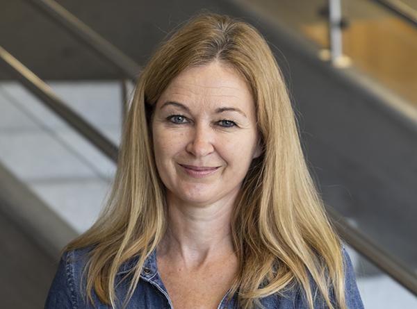 Karin Hodel
